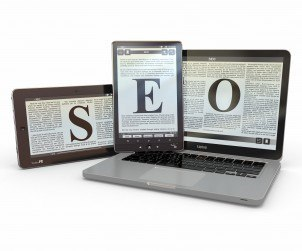 SEO i Content Marketing